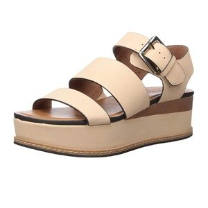 New Naturalizer Women's Sandal, Mauve,10.5 M US